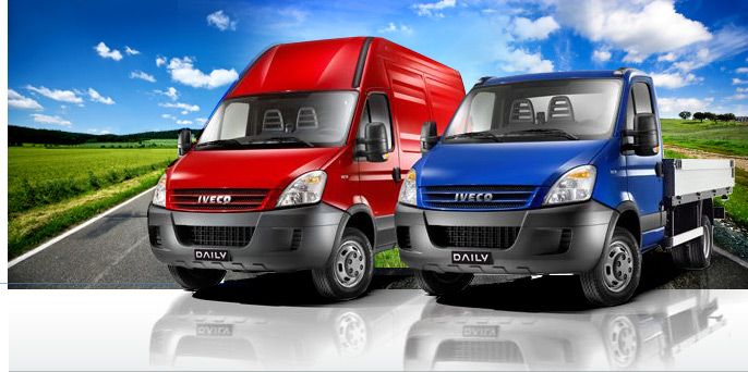 Czsci IVECO